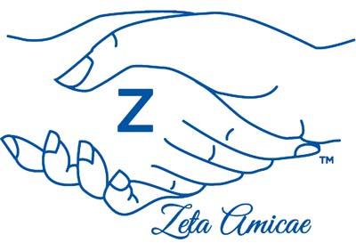 Zeta Amicae Logo